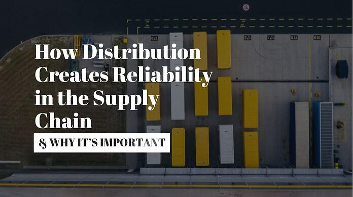 Reliable distribution